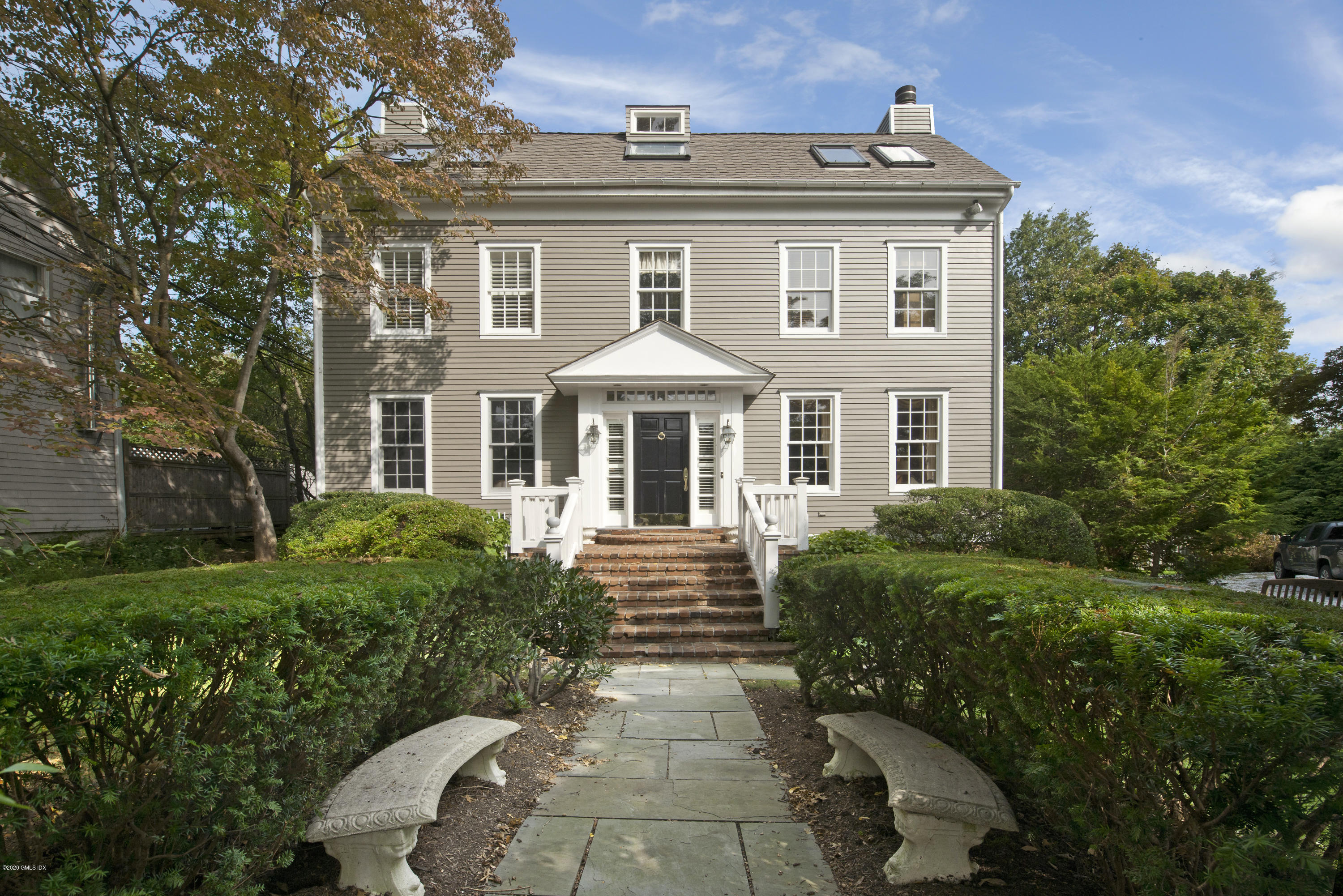 9 End Avenue, Old Greenwich, Connecticut 06870, 6 Bedrooms Bedrooms, ,4 BathroomsBathrooms,Single family,For sale,End,111203