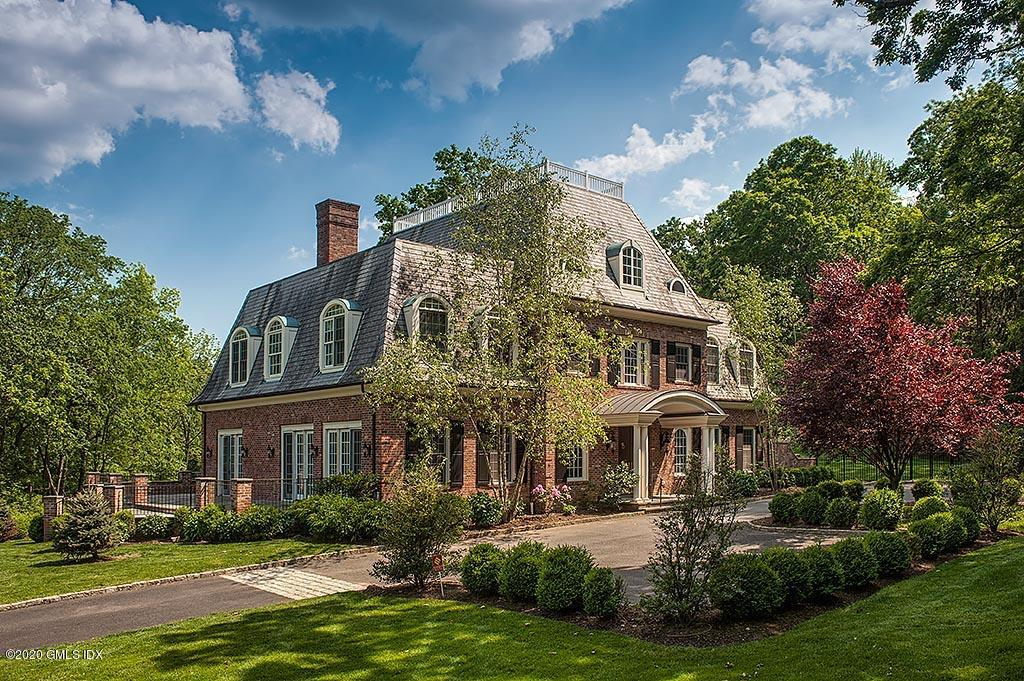 70 Sherwood Avenue, Greenwich, Connecticut 06831, 5 Bedrooms Bedrooms, ,6 BathroomsBathrooms,Single family,For sale,Sherwood,111590