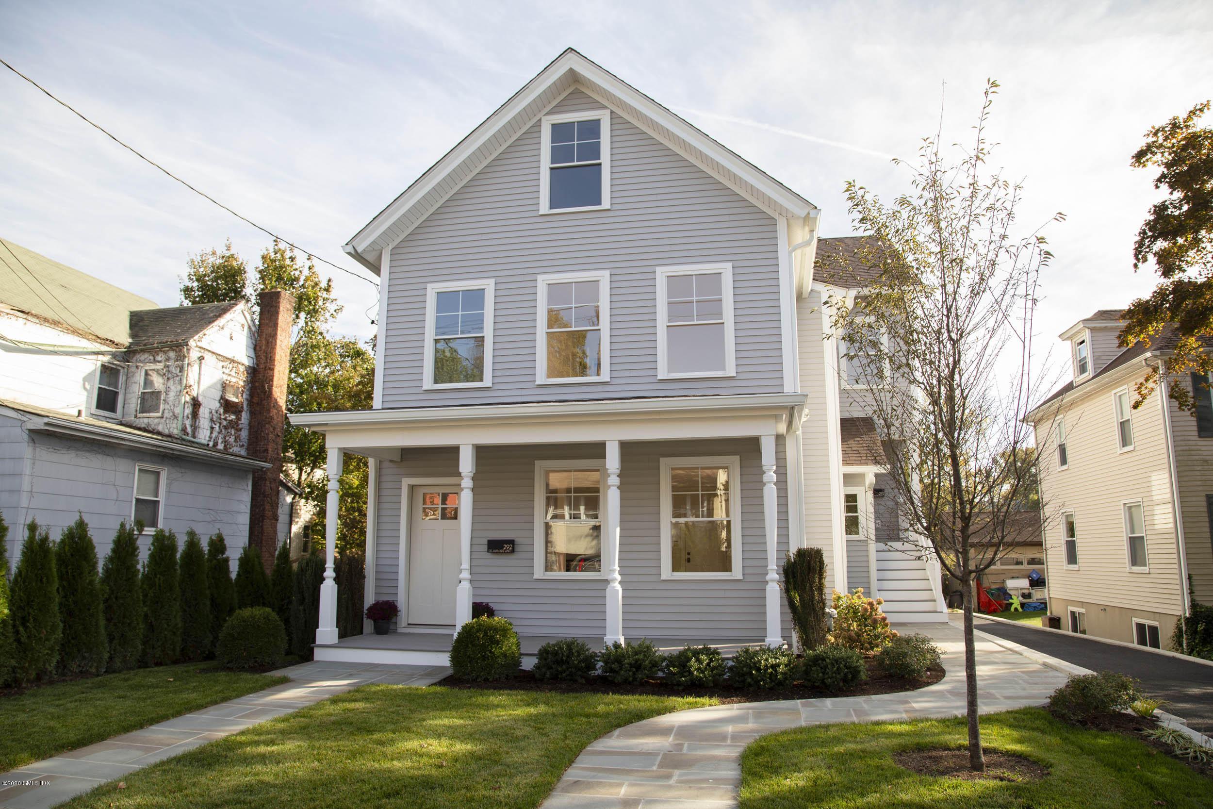 292 Delavan Avenue, Greenwich, Connecticut 06830, ,For sale,Delavan,111796