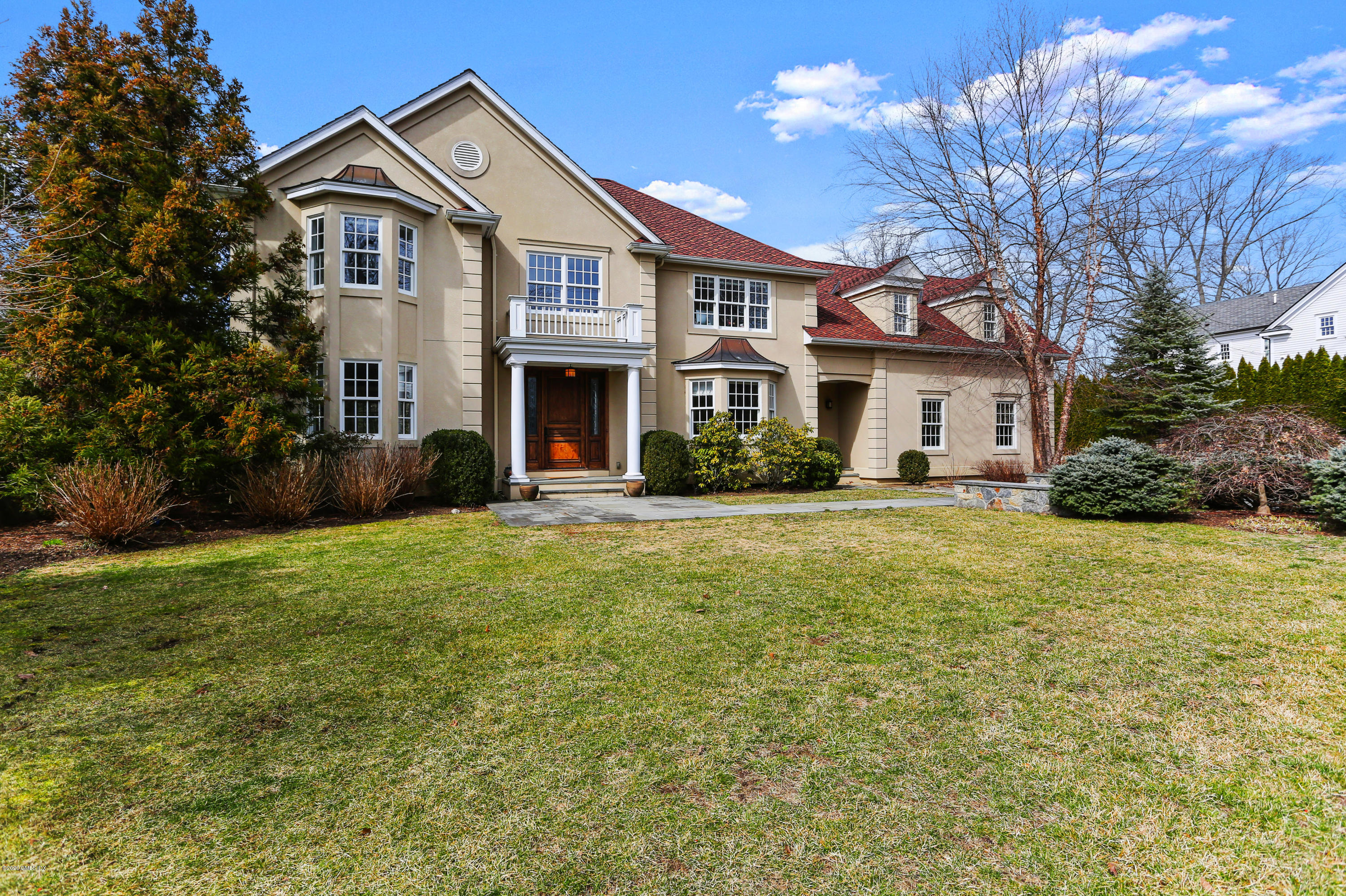 131 Woodside Drive, Greenwich, Connecticut 06830, 4 Bedrooms Bedrooms, ,3 BathroomsBathrooms,Single family,For sale,Woodside,111792