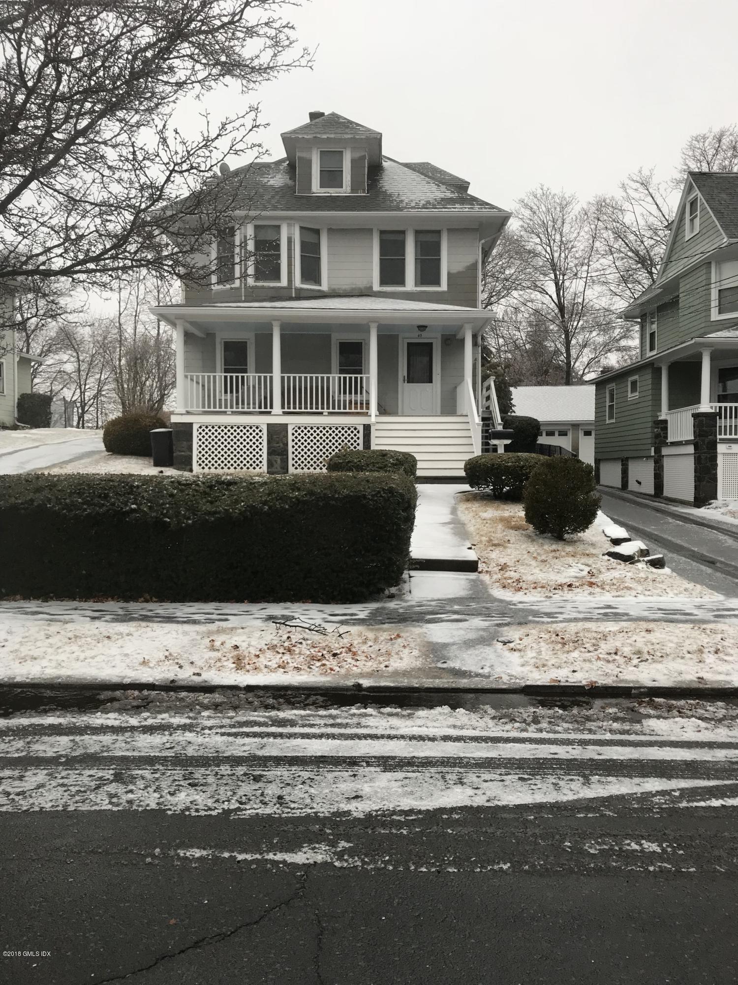 40 Ridge Street, Greenwich, Connecticut 06830, 2 Bedrooms Bedrooms, ,1 BathroomBathrooms,Apartment,For Rent,Ridge,111790