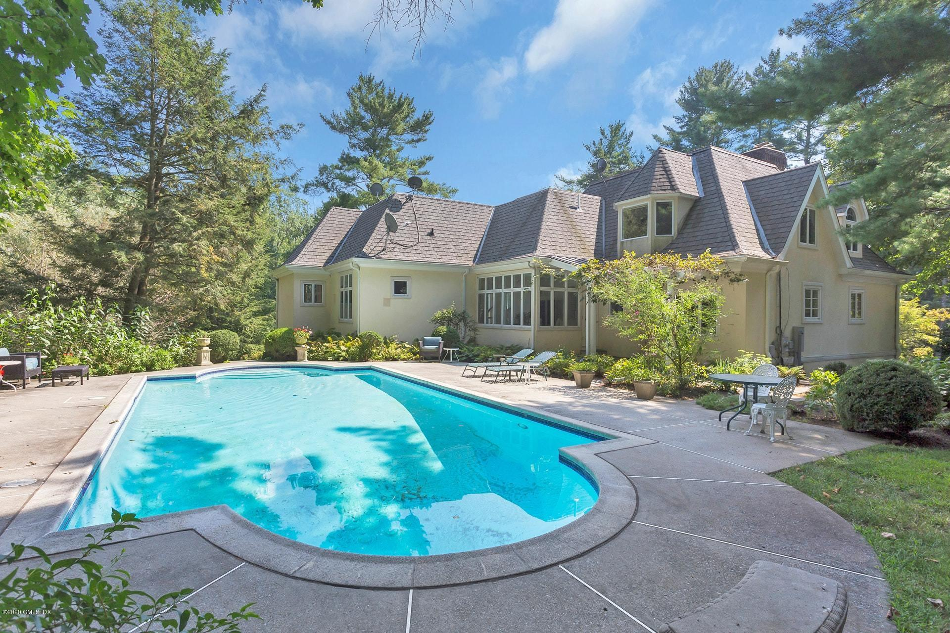 167 Bedford Road, Greenwich, Connecticut 06831, 5 Bedrooms Bedrooms, ,4 BathroomsBathrooms,Single family,For sale,Bedford,111797