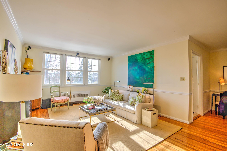21 Putnam Park, Greenwich, Connecticut 06830, 1 Bedroom Bedrooms, ,1 BathroomBathrooms,Co-op,For sale,Putnam Park,111967