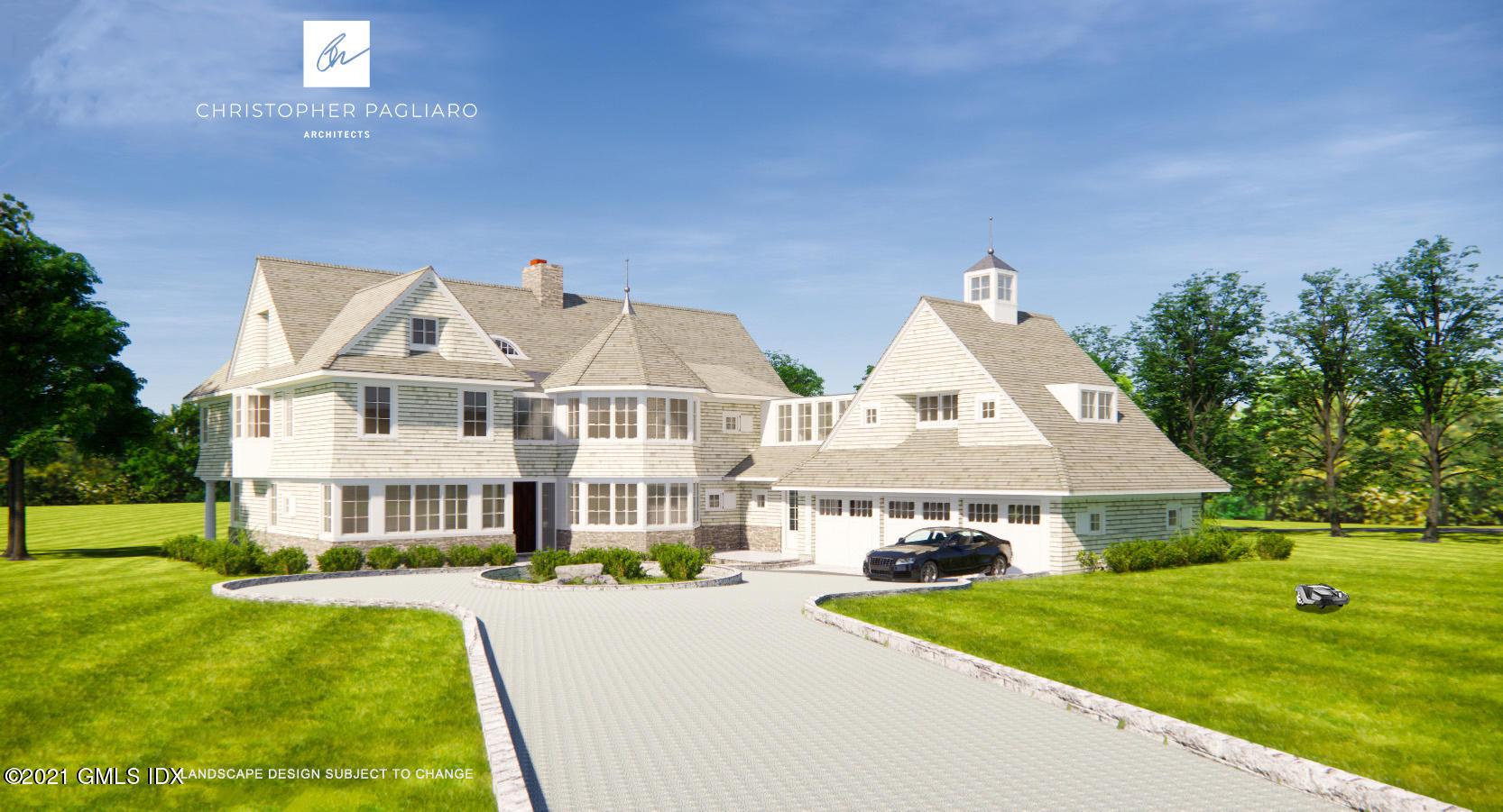 7 Stillman Lane, Greenwich, Connecticut 06831, 6 Bedrooms Bedrooms, ,6 BathroomsBathrooms,Single family,For sale,Stillman,112019