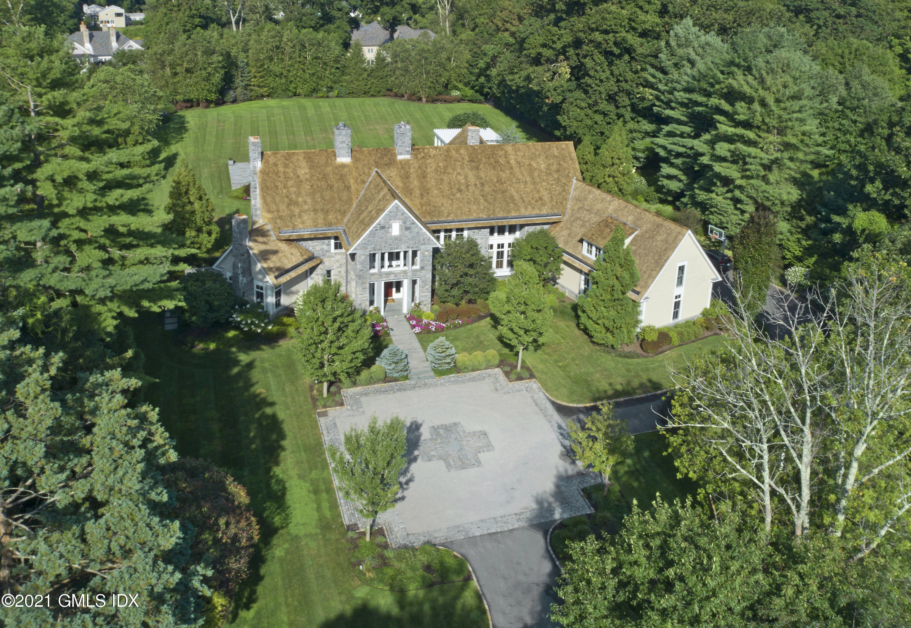 34 Meadowcroft Lane, Greenwich, Connecticut 06830, 5 Bedrooms Bedrooms, ,7 BathroomsBathrooms,Single family,For sale,Meadowcroft,112250