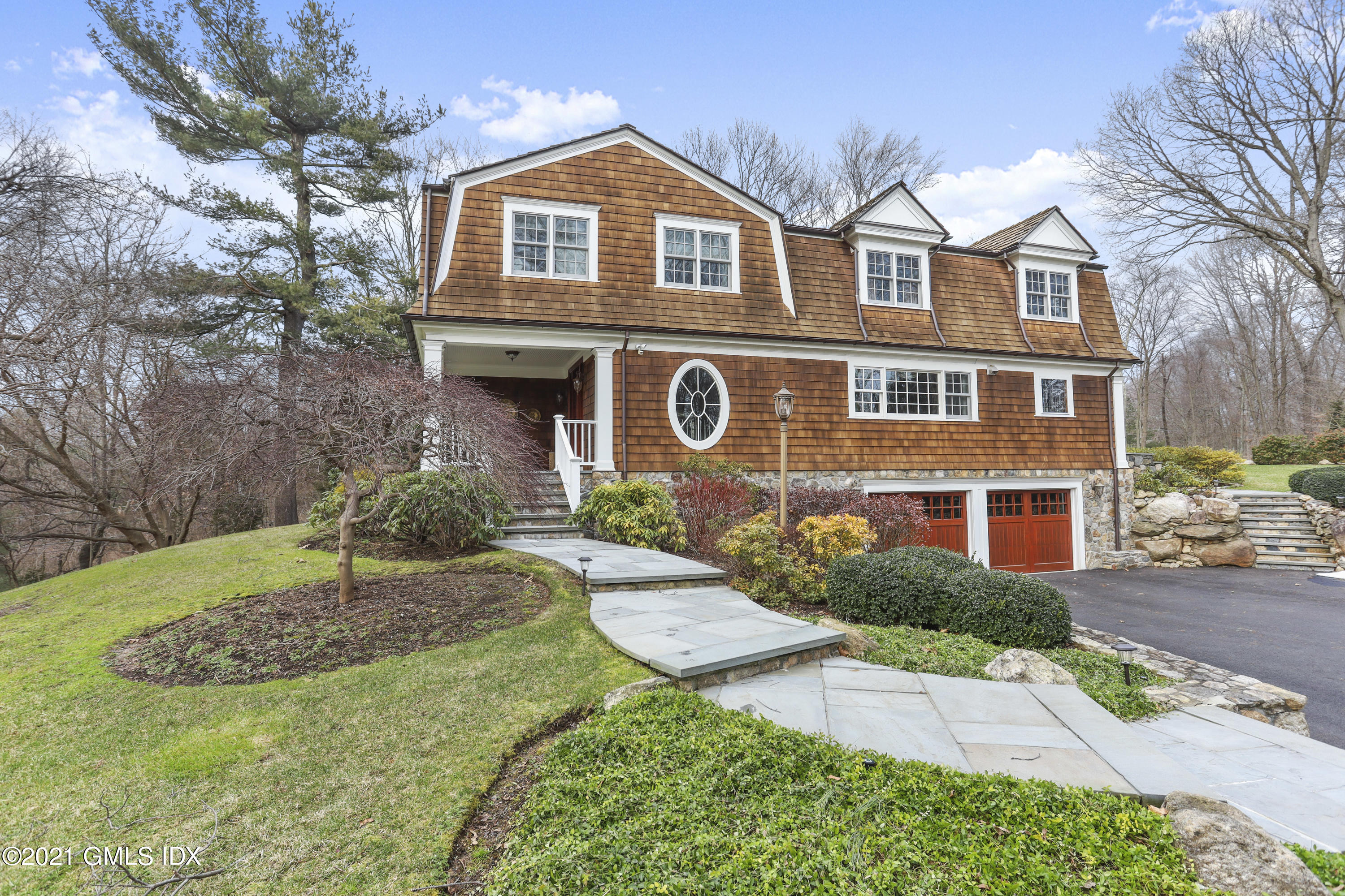 265 Riversville Road, Greenwich, Connecticut 06831, 4 Bedrooms Bedrooms, ,3 BathroomsBathrooms,Single family,For sale,Riversville,112235