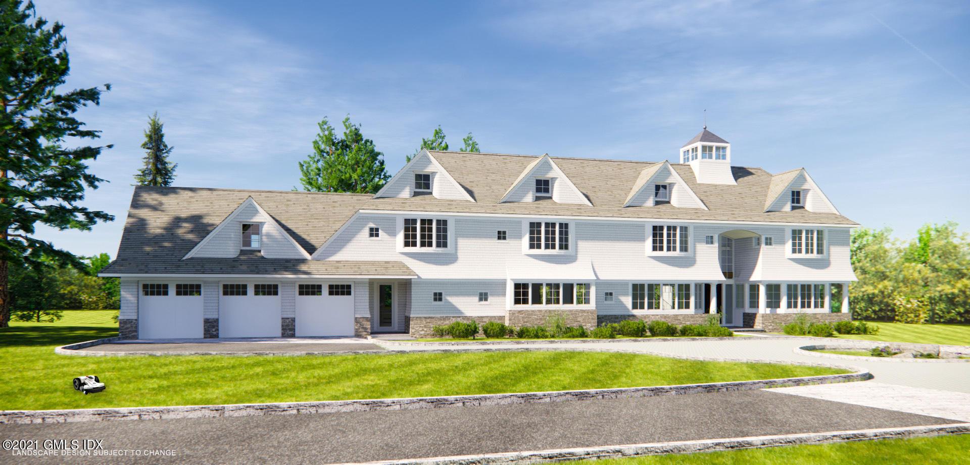3 Stillman Lane, Greenwich, Connecticut 06831, 6 Bedrooms Bedrooms, ,6 BathroomsBathrooms,Single family,For sale,Stillman,112017