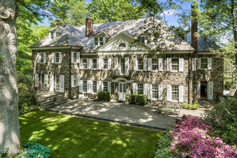 20 Fox Run Lane, Greenwich, Connecticut 06831, 9 Bedrooms Bedrooms, ,8 BathroomsBathrooms,Single family,For sale,Fox Run,112226