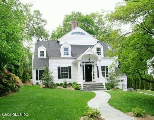 12 Maplewood Drive, Cos Cob, Connecticut 06807, 4 Bedrooms Bedrooms, ,3 BathroomsBathrooms,Single family,For sale,Maplewood,112216
