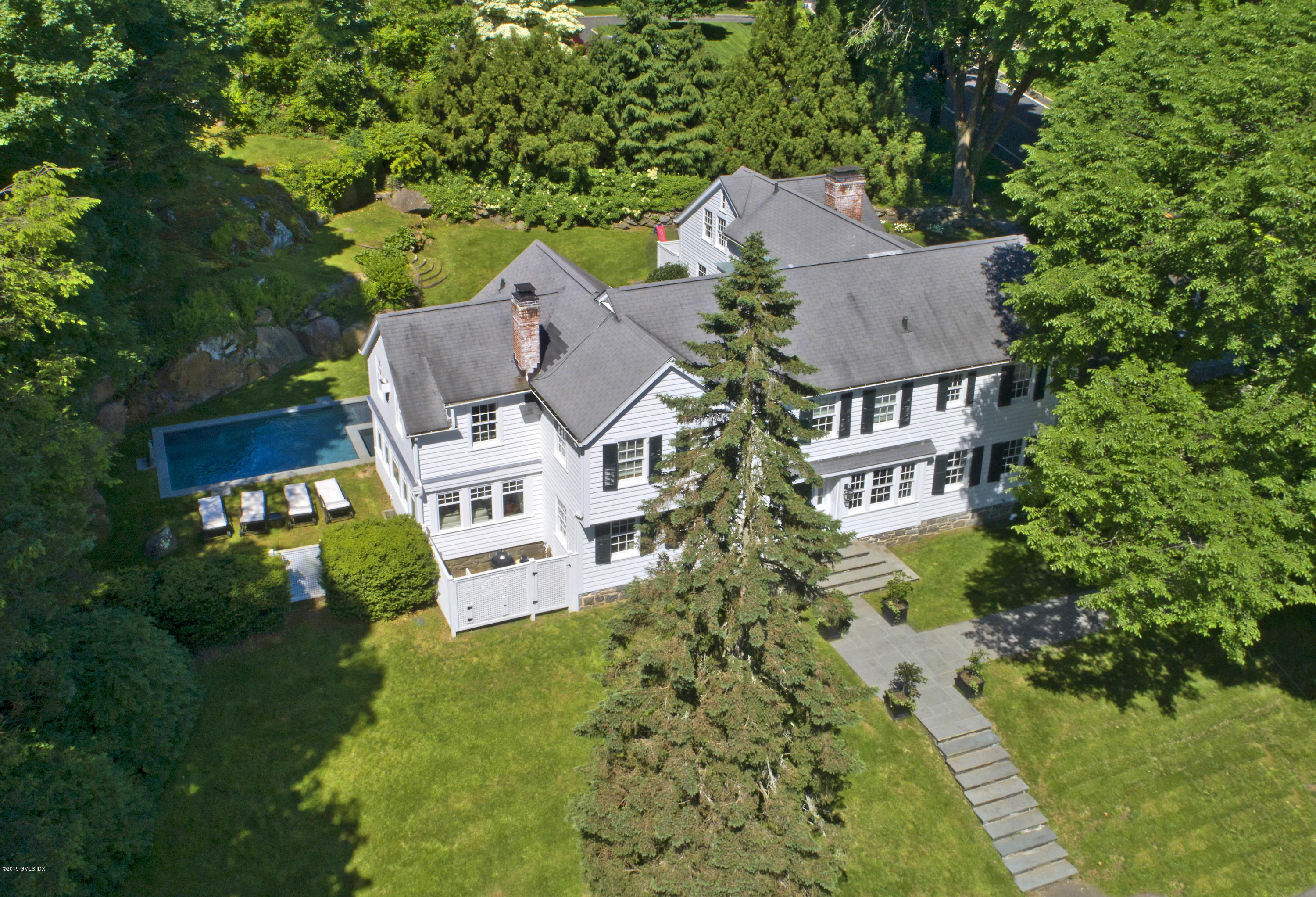 400 Maple Avenue, Greenwich, Connecticut 06830, 6 Bedrooms Bedrooms, ,4 BathroomsBathrooms,Single family,For sale,Maple,112240