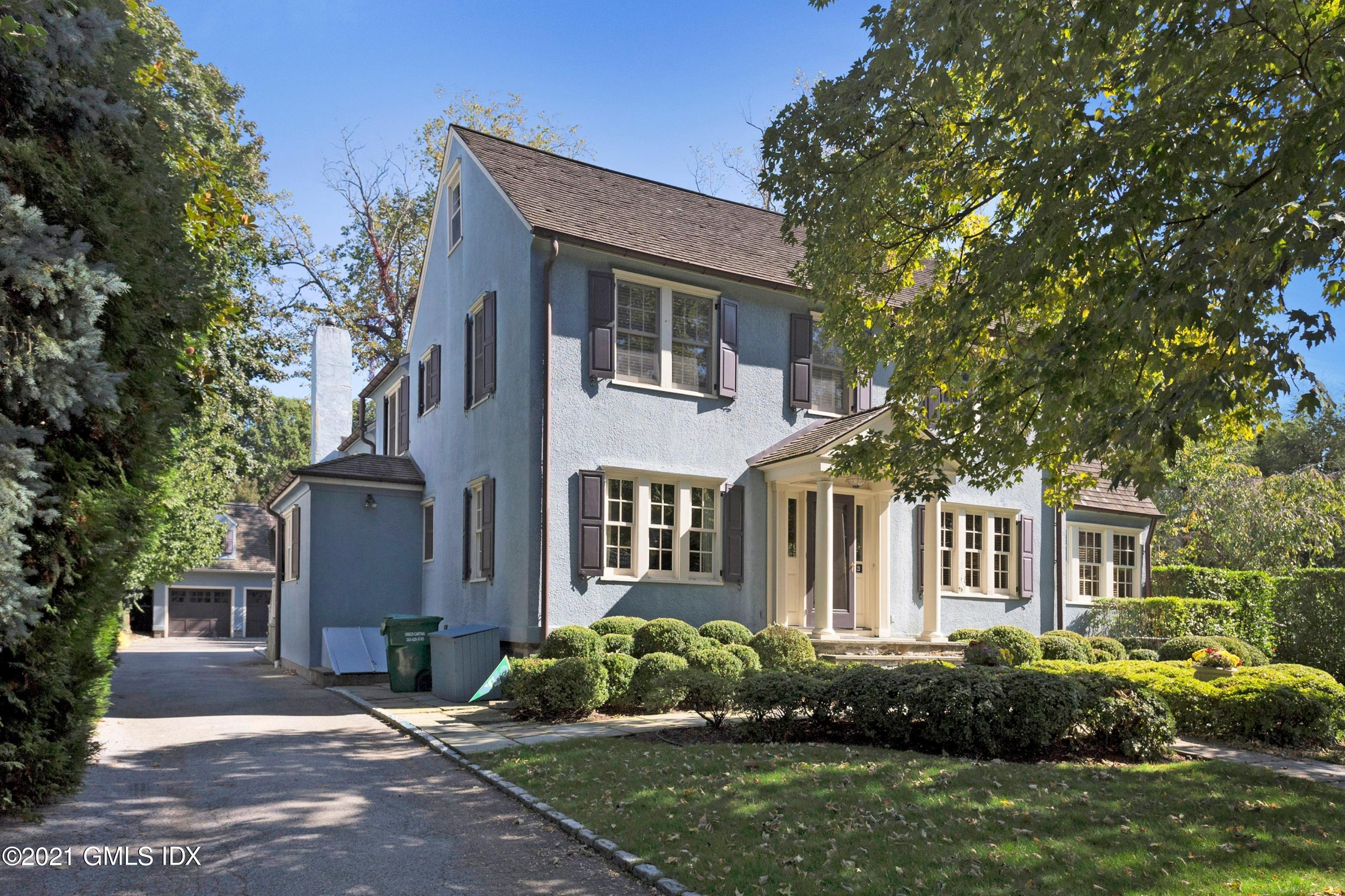 21 Maher Avenue, Greenwich, Connecticut 06830, 4 Bedrooms Bedrooms, ,4 BathroomsBathrooms,Single family,For Rent,Maher,112239