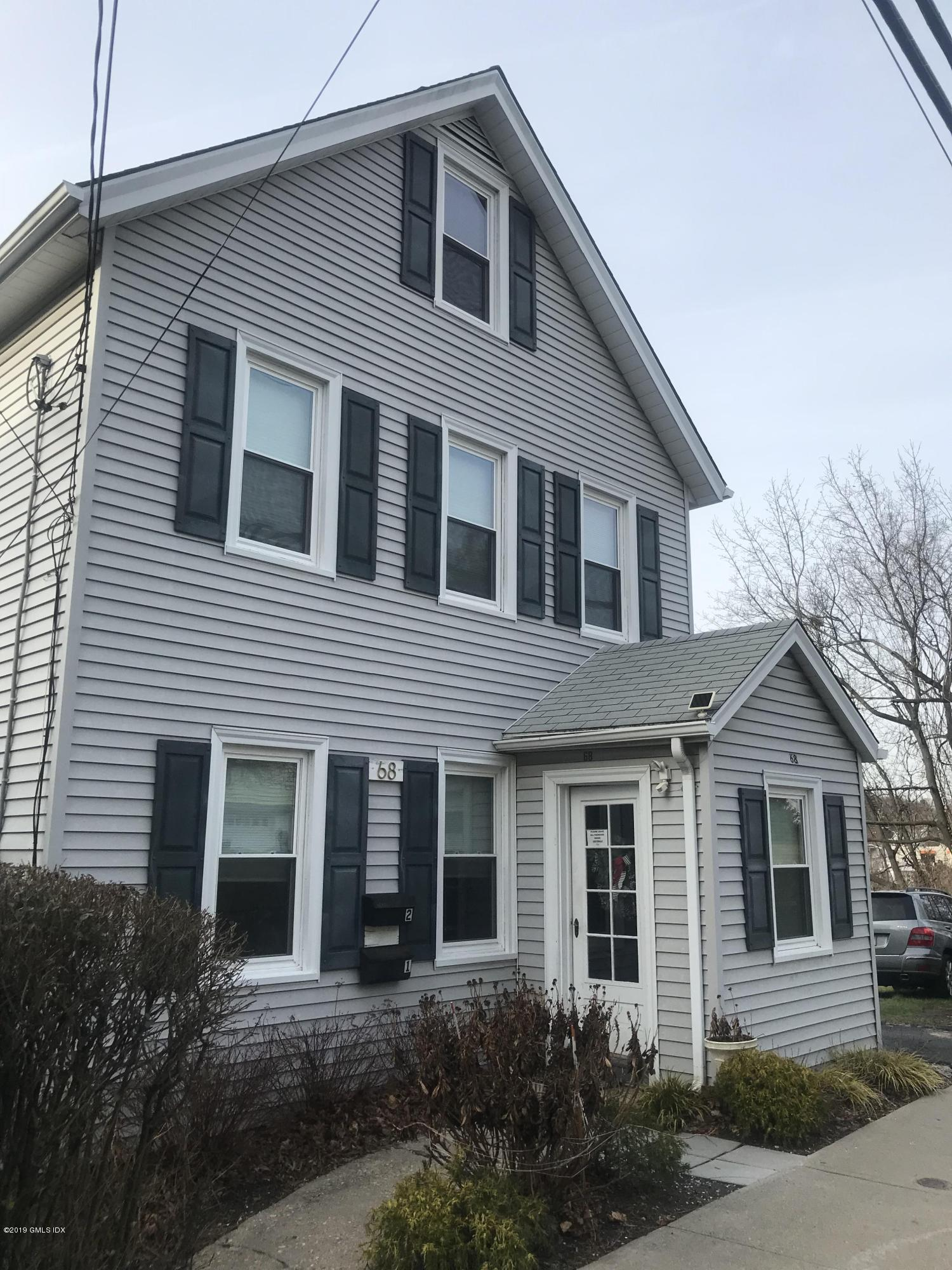 68 Byram Road, Greenwich, Connecticut 06830, 1 Bedroom Bedrooms, ,1 BathroomBathrooms,Multi-family - 2 units,For Rent,Byram,112237