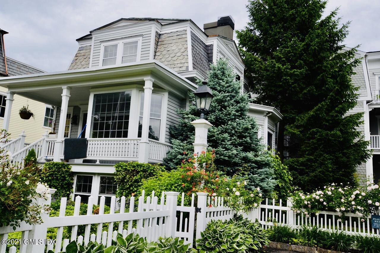 633 Steamboat Road, Greenwich, Connecticut 06830, 3 Bedrooms Bedrooms, ,2 BathroomsBathrooms,Condominium,For sale,Steamboat,112256