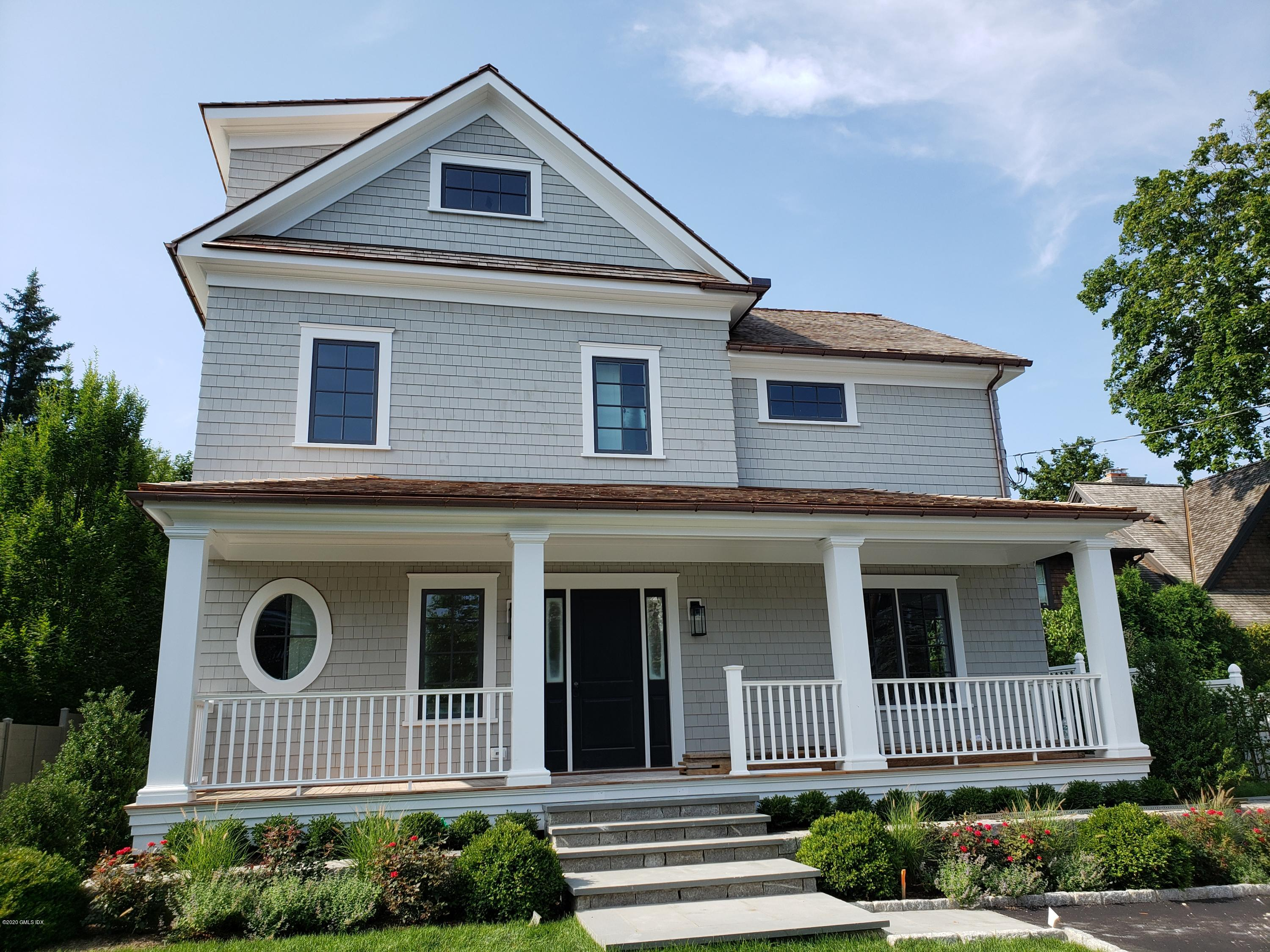 103 Connecticut Avenue, Greenwich, Connecticut 06830, 4 Bedrooms Bedrooms, ,4 BathroomsBathrooms,Single family,For Rent,Connecticut,112257