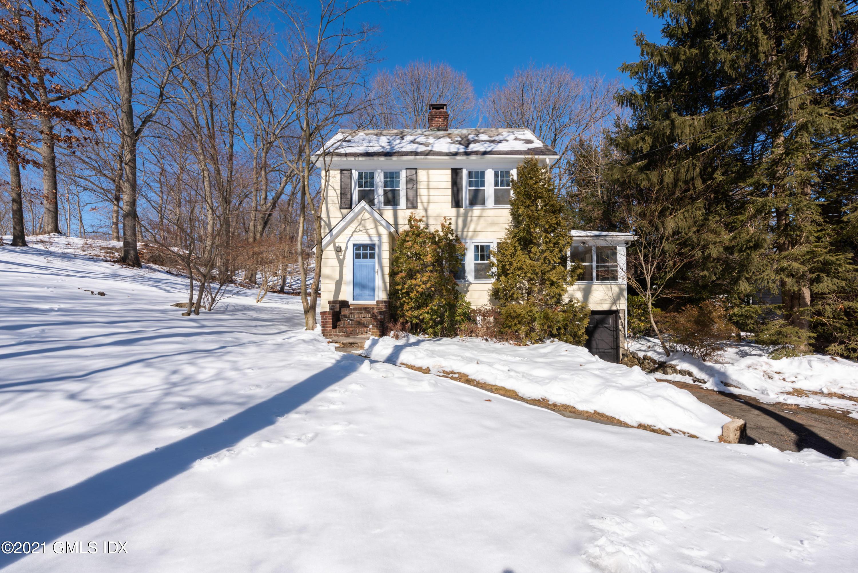 Greenwich, Connecticut 06831, 3 Bedrooms Bedrooms, ,1 BathroomBathrooms,For sale,112265