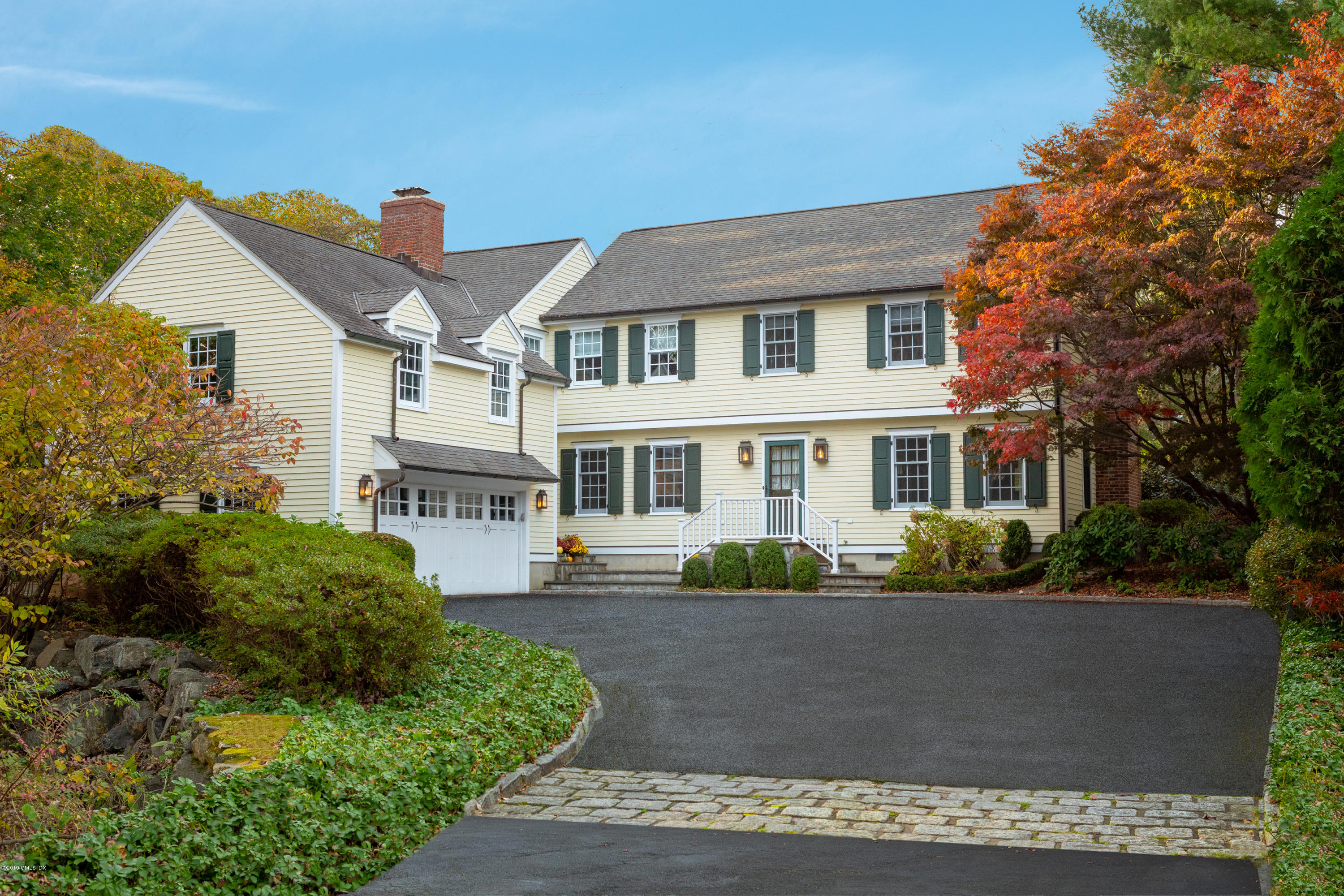 41 Angus Lane, Greenwich, Connecticut 06831, 4 Bedrooms Bedrooms, ,3 BathroomsBathrooms,Single family,For sale,Angus,112280