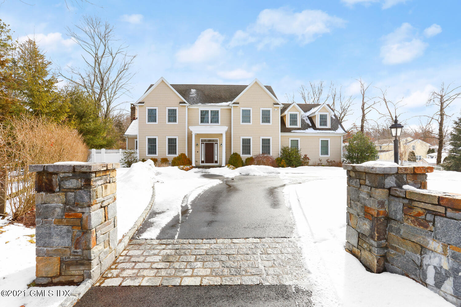 56 Old Orchard Road, Riverside, Connecticut 06878, 4 Bedrooms Bedrooms, ,4 BathroomsBathrooms,Single family,For sale,Old Orchard,112275