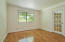 Family Room/Office w/ direct access to the attached garage