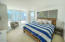 Master Bedroom towards windows