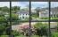 Overlooking elegant historic houses
