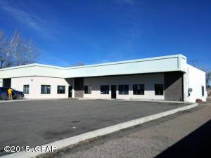 605 3rd AVE S, FAIRFIELD, MT 59436
