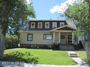 526 5TH AVE N, GREAT FALLS, MT 59401