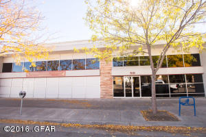 510 1ST AVE N, GREAT FALLS, MT 59401