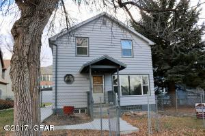 1620 7 AVE N, GREAT FALLS, MT 59401
