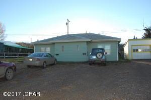 219-221 4th AVE SW, CUT BANK, MT 59427