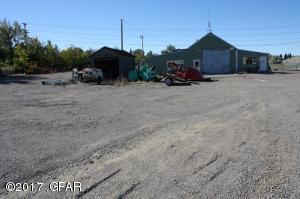 1020 E railroad ST, CUT BANK, MT 59427