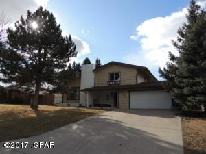 2701 Bonita DR, GREAT FALLS, MT 59404