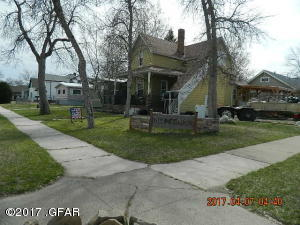 2100 6th AVE N, GREAT FALLS, MT 59401