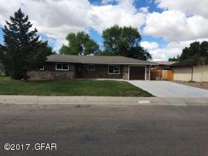 1225 Adobe DR, GREAT FALLS, MT 59404