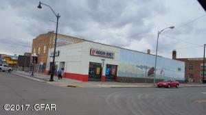 725 Central AVE, GREAT FALLS, MT 59401