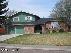 1209 26 AVE SW, GREAT FALLS, MT 59404