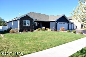 909 38 AVE NE, GREAT FALLS, MT 59404