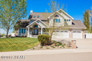 1101 34th AVE NE, GREAT FALLS, MT 59404