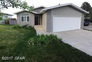 2723 Ivy DR, GREAT FALLS, MT 59404