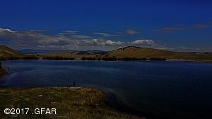 BCR Lake