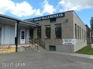 600 2nd ST S, GREAT FALLS, MT 59405