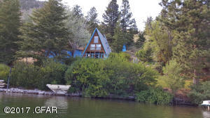 3080 Indian Trail, WOLF CREEK, MT 59648