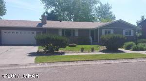 3401 Bison Ln LN, GREAT FALLS, MT 59404