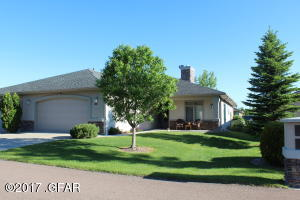 800 Sandpiper Dr DR, GREAT FALLS, MT 59404