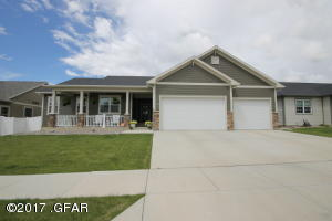 1005 Choteau AVE NE, GREAT FALLS, MT 59404