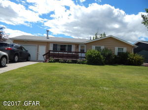 936 Ave. E NW, GREAT FALLS, MT 59404