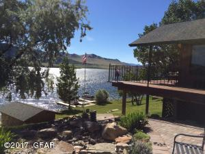 1552 BEARTOOTH RD, WOLF CREEK, MT 59648