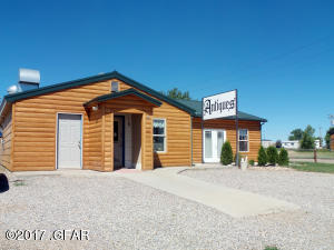 2 Railroad AVE S, SUNBURST, MT 59482