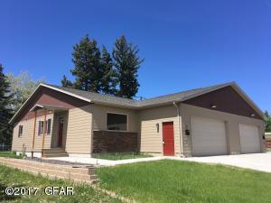 104 2nd ST NW, GREAT FALLS, MT 59404
