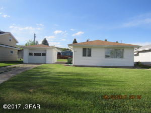 909 AVE A NW, GREAT FALLS, MT 59404