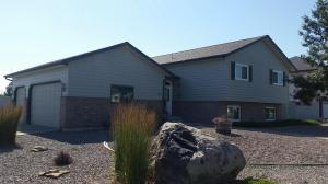 3509 5th ST NE, GREAT FALLS, MT 59404